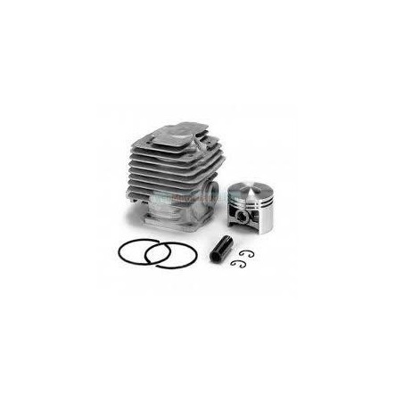 Cylindre et piston débroussailleuse Stihl FS85,HS75