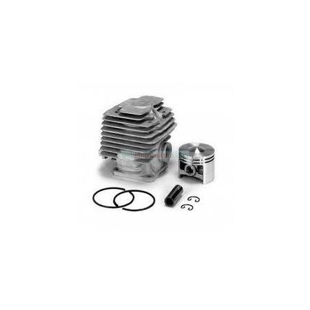 Cylindre et piston tronçonneuse Stihl 046,MS460
