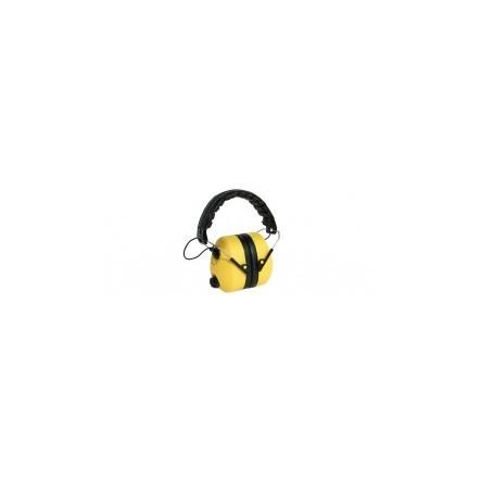 Protège-oreilles à arceau anti bruit