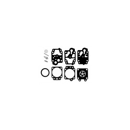 Membrane pour débroussailleuse,Kawasaki Husqvarna,Echo