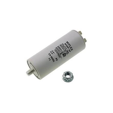 Condensateur tondeuse électrique 20uF