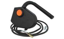 Poignée interrupteur tondeuse électrique universelle