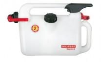 Bidon essence à versement automatique  6L