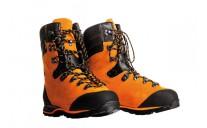 Chaussures de protection tronçonneuse HAIX