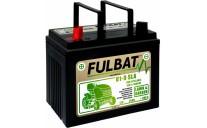 Batterie autoportée tracteur tondeuse U19 12 Volts 28Ah