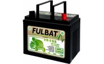Batterie pour autoportée tracteur tondeuse U1R9 12Volts 28Ah