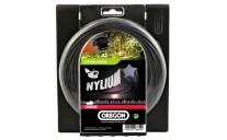 Fil nylon débroussailleuse Nylium Oregon 3mm