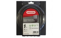 Fil nylon débroussailleuse Nylium Oregon 2.4mm