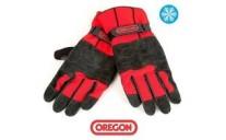 Gants de protection troçonneuse Oregon 295485