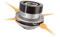 Tête à fil nylon débroussailleuse Flasch- Cutter universelle