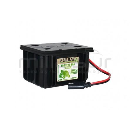 Batterie tondeuse 12Volts 2.5Ah