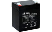 Batterie pour Tondeuse 12 Volts 5Ah